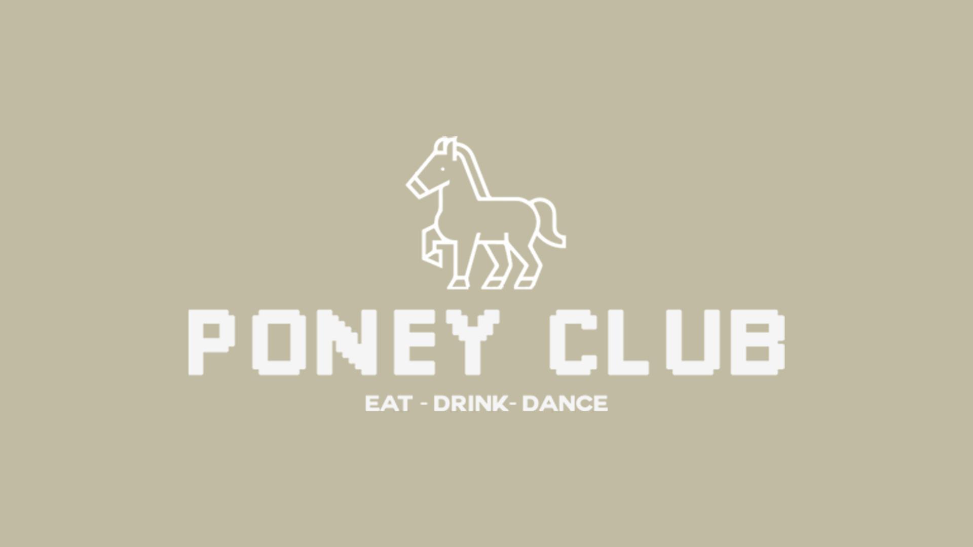 J'peux pas j'ai poney - Opening