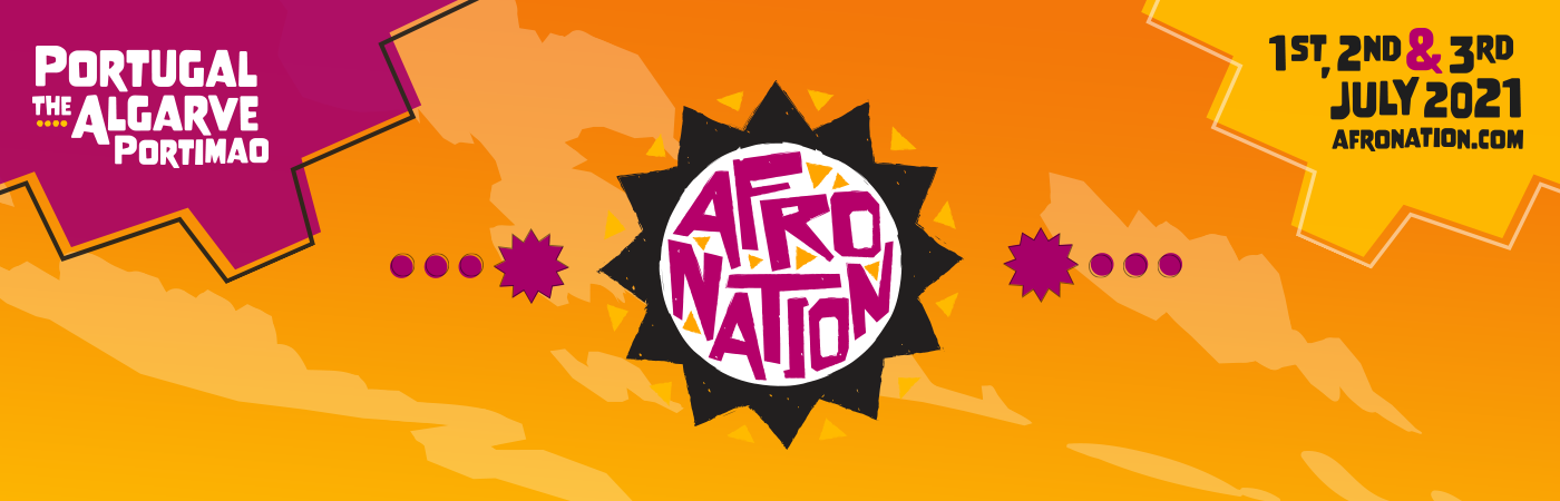 Afro Nation Portugal