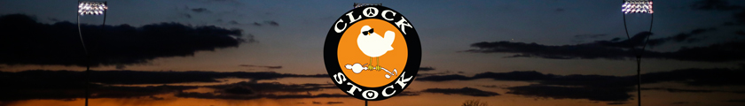 Clockstock- Chelmsford City Racecourse
