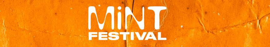 Mint Festival 2018 - Vouchers