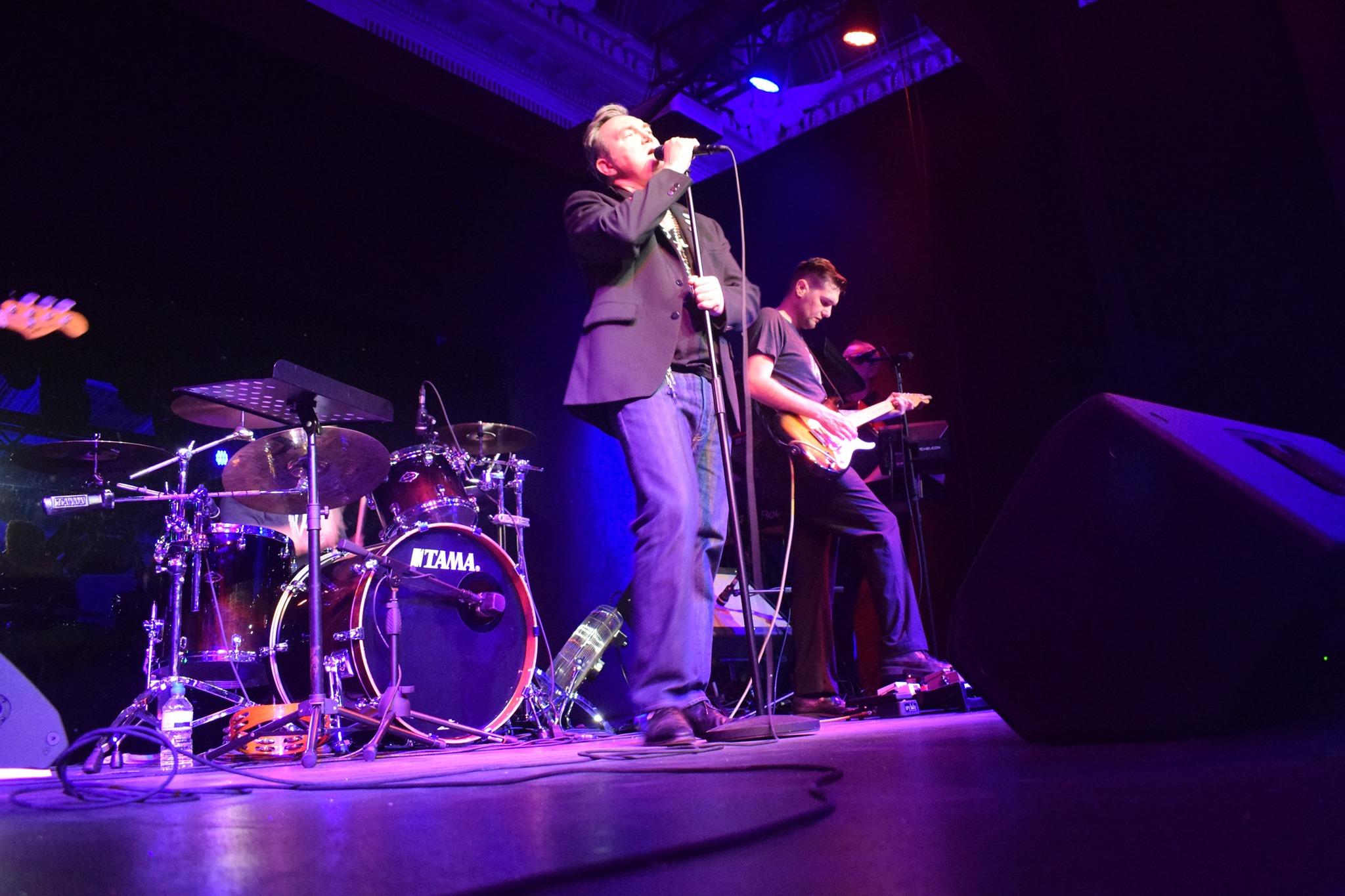 Viva Morrissey@The Peer Hat, Manchester