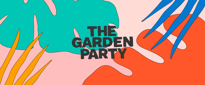 The Garden Party Cashless Vouchers