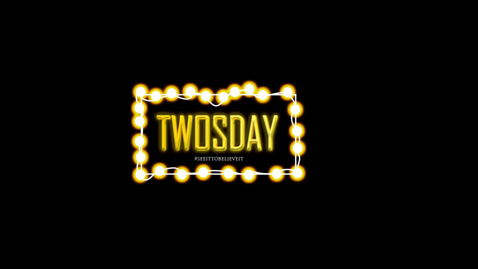 TWOSDAY - Weekly Tuesday - 2-4-1 Drinks - History Nightclub
