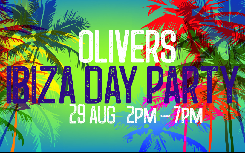 IBIZA Day Party